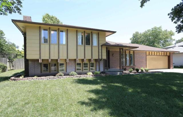 11508 W Taft St, Wichita, KS 67209 (MLS #537453) :: Select Homes - Team Real Estate