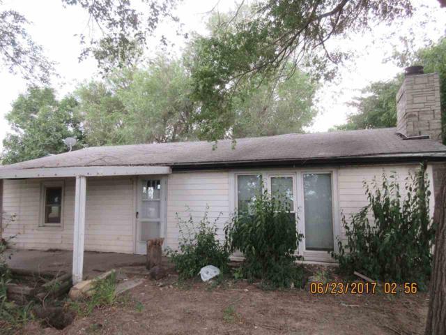 5555 N West, Wichita, KS 67204 (MLS #537466) :: Select Homes - Team Real Estate