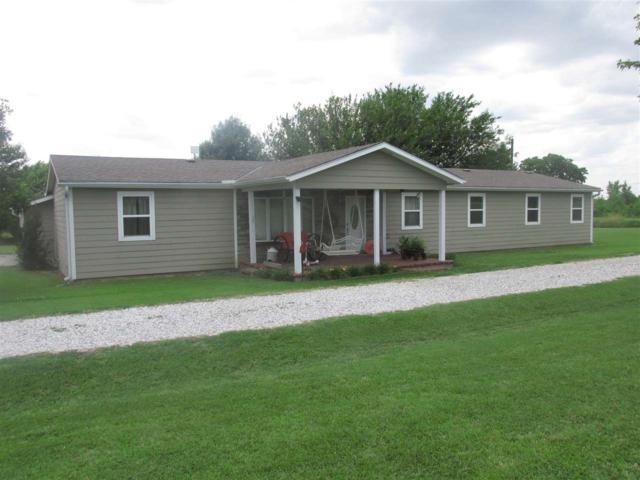5301 302nd Rd., Arkansas City, KS 67005 (MLS #537481) :: Select Homes - Team Real Estate