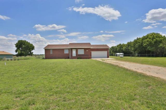 817 E 140th Ave N, Peck, KS 67120 (MLS #537500) :: Select Homes - Team Real Estate