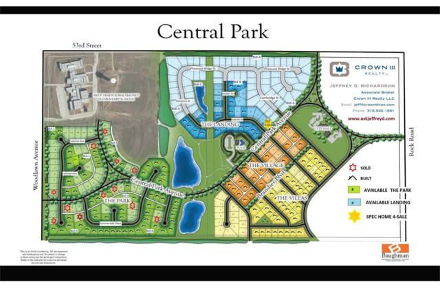 5221 N Holder Ln Lot 17 Block C, Bel Aire, KS 67226 (MLS #537516) :: Select Homes - Team Real Estate