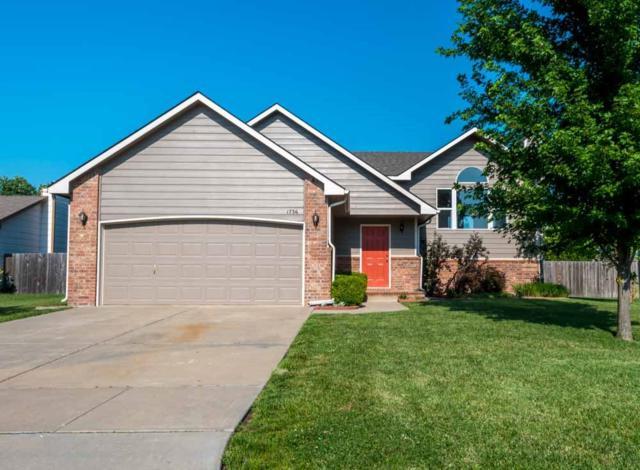 1736 N Basswood Ct., Andover, KS 67002 (MLS #537518) :: Select Homes - Team Real Estate