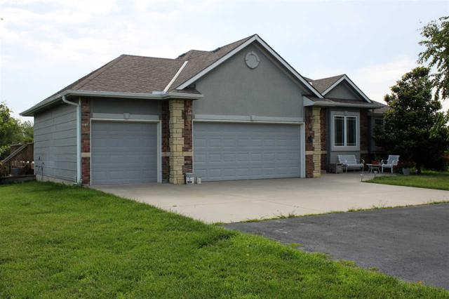 4662 N Hwy 77, El Dorado, KS 67042 (MLS #537528) :: Select Homes - Team Real Estate