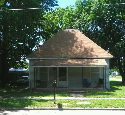 501 Harter, Winfield, KS 67156 (MLS #537529) :: Select Homes - Team Real Estate