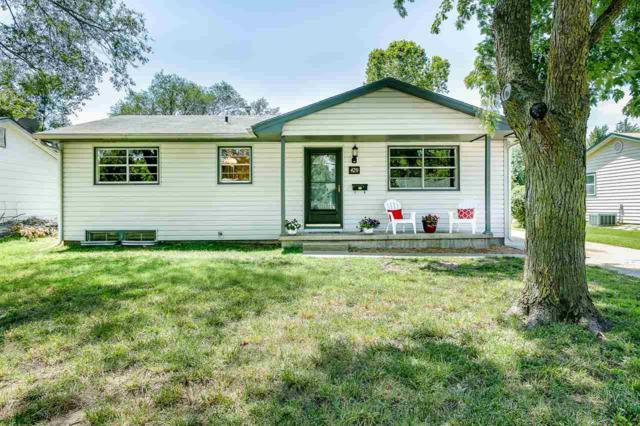 429 W Albert St, Valley Center, KS 67147 (MLS #537531) :: Select Homes - Team Real Estate