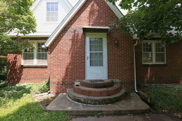 5130 N Broadway Ave, Park City, KS 67219 (MLS #537533) :: Select Homes - Team Real Estate