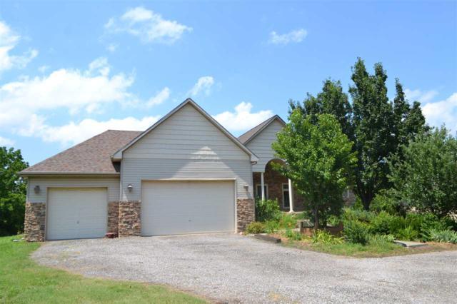 6503 N 127th E, Wichita, KS 67226 (MLS #537535) :: Select Homes - Team Real Estate
