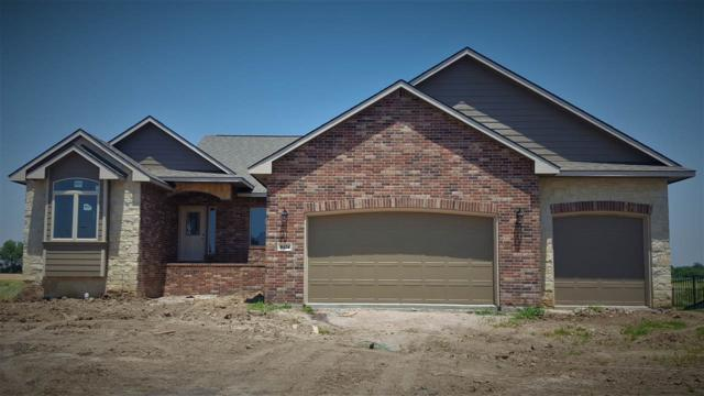 8424 W Coral St, Maize, KS 67101 (MLS #537556) :: Select Homes - Team Real Estate