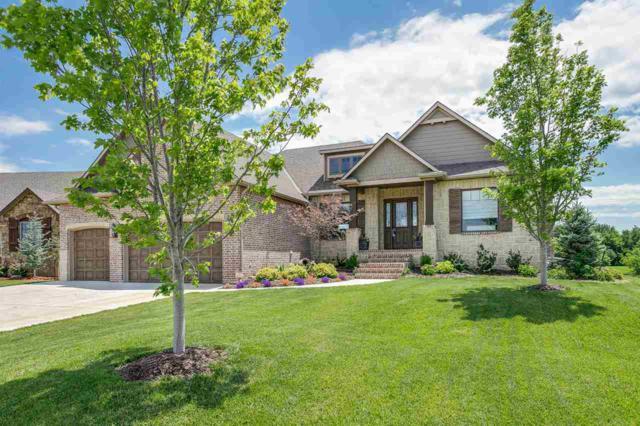 1602 N Lakeside Court, Andover, KS 67002 (MLS #537617) :: Select Homes - Team Real Estate