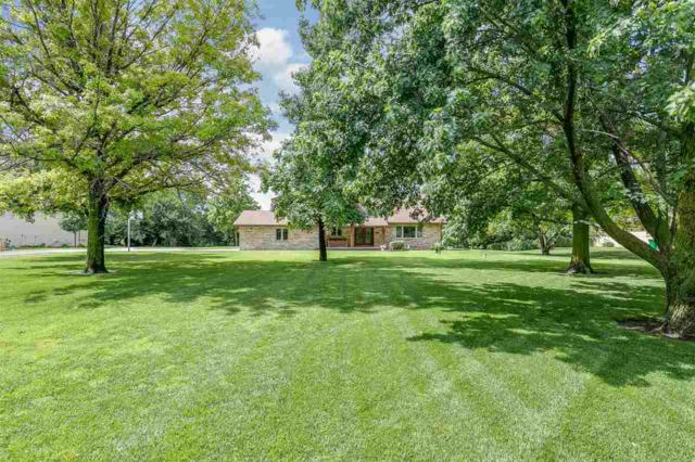 241 W Ness St, Valley Center, KS 67147 (MLS #537748) :: Glaves Realty