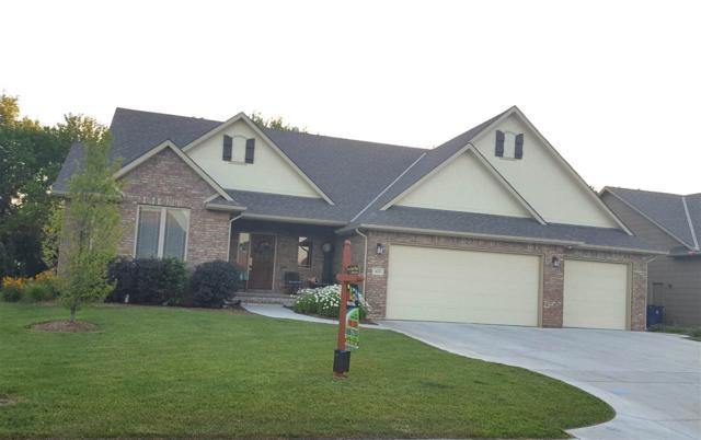 613 N Lakecrest Circle, Andover, KS 67002 (MLS #538051) :: Select Homes - Team Real Estate