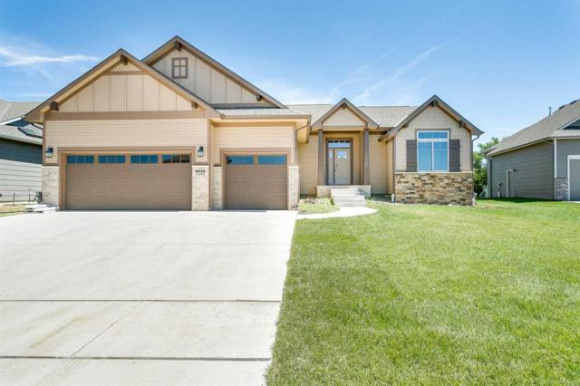 2342 N Lakeside Circle, Andover, KS 67002 (MLS #538261) :: Select Homes - Team Real Estate