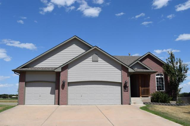 608 E Eastwood Ct., Andale, KS 67001 (MLS #538298) :: Better Homes and Gardens Real Estate Alliance