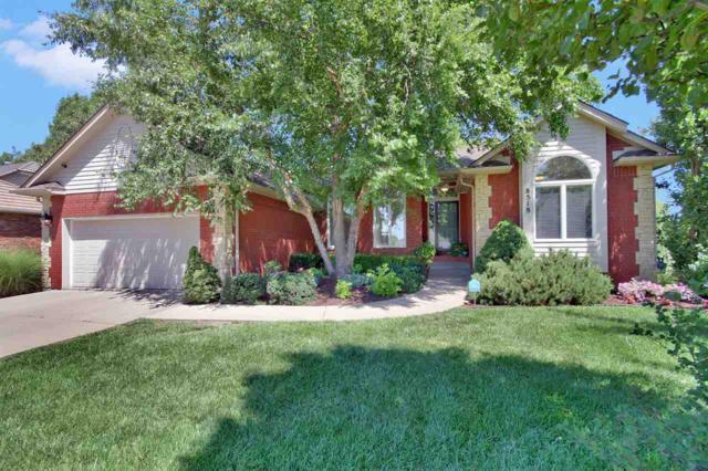 8518 Mulberry, Wichita, KS 67226 (MLS #538331) :: Glaves Realty