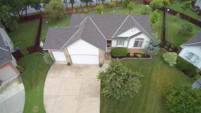 1313 N Robin Ct, Andover, KS 67002 (MLS #538354) :: Glaves Realty