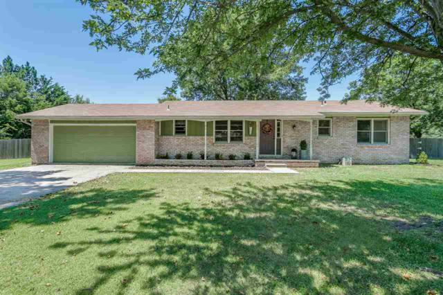 631 N Broadview Ln, Andover, KS 67002 (MLS #538374) :: Glaves Realty