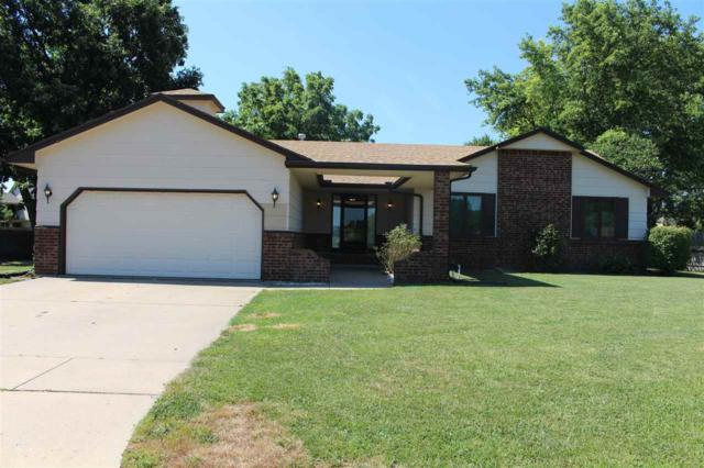 217 W Douglas Ave., Andover, KS 67002 (MLS #538460) :: Glaves Realty