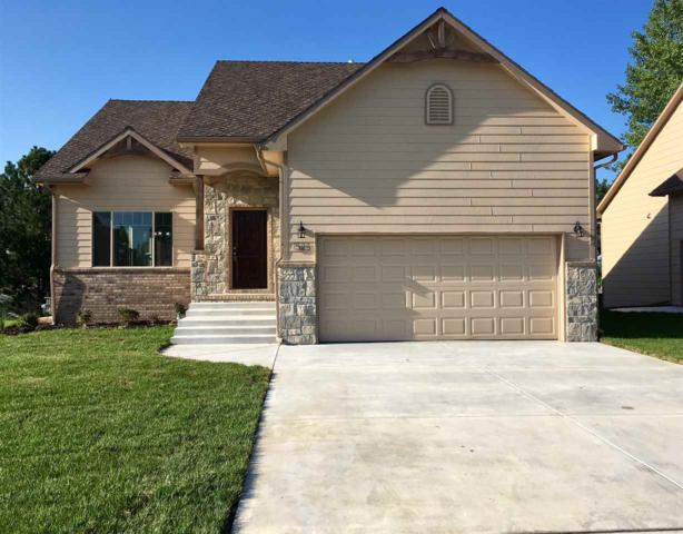1523 W Oxford Ct, Andover, KS 67002 (MLS #538493) :: Glaves Realty