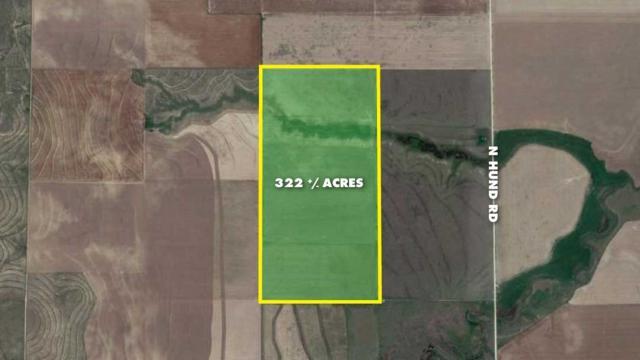 W 1/2, Sec 1, Twp 23, R30w, Acres 322.4, Garden City, KS 67846 (MLS #538515) :: Select Homes - Team Real Estate