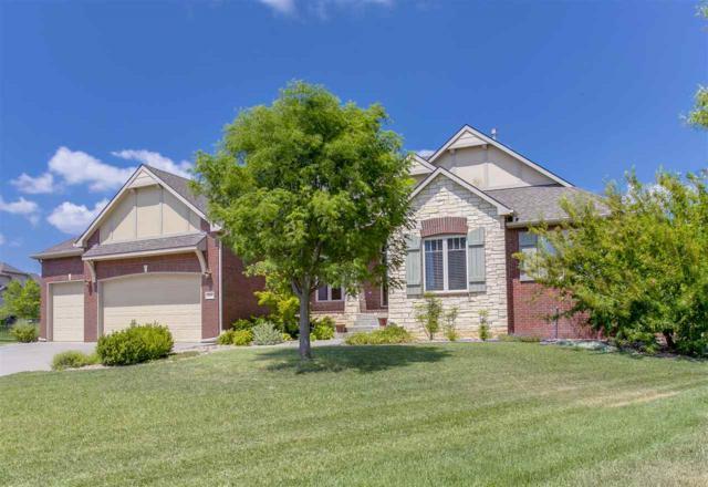 2021 N Glen Wood Ct, Wichita, KS 67230 (MLS #538540) :: Select Homes - Team Real Estate