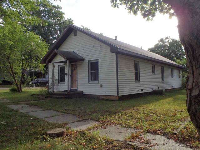 410 N Broad St, Toronto, KS 66777 (MLS #538556) :: Select Homes - Team Real Estate