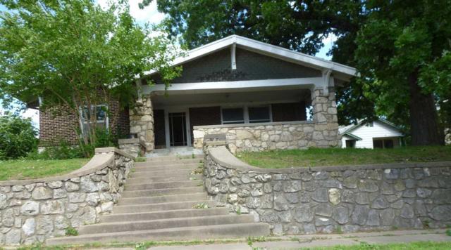 306 S 2nd, Arkansas City, KS 67005 (MLS #538559) :: On The Move