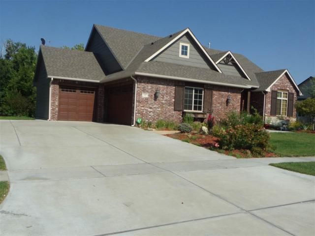 142 N City View, Wichita, KS 67235 (MLS #538591) :: On The Move