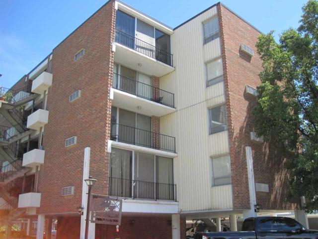 330 W Central Ave Apt 5D, El Dorado, KS 67042 (MLS #538592) :: Glaves Realty