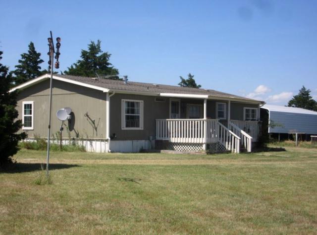 1452 E 10TH AVE, Oxford, KS 67119 (MLS #538613) :: Select Homes - Team Real Estate