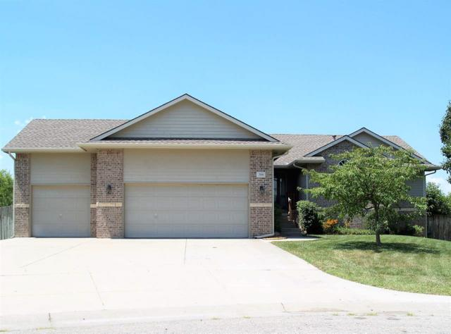 308 W Waterford Ct, Andover, KS 67002 (MLS #538669) :: Glaves Realty