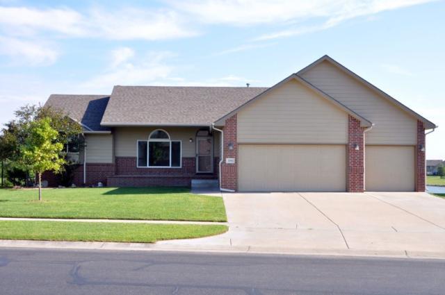 2006 E Sunset St, Goddard, KS 67052 (MLS #538680) :: Select Homes - Team Real Estate