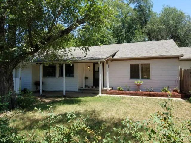 5600 S Saint Francis, Wichita, KS 67216 (MLS #538727) :: Select Homes - Team Real Estate