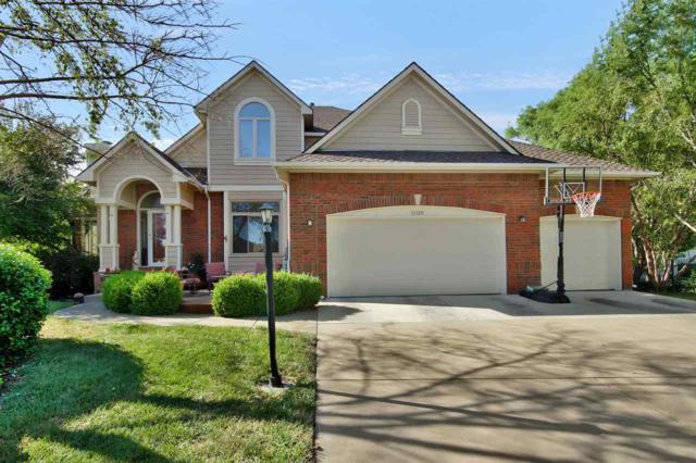 12120 E Killenwood Ct, Wichita, KS 67230 (MLS #538735) :: Select Homes - Team Real Estate
