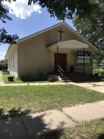 2409 S Pattie, Wichita, KS 67216 (MLS #538758) :: Better Homes and Gardens Real Estate Alliance