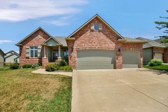 1658 S Logan Pass, Andover, KS 67002 (MLS #538887) :: Select Homes - Team Real Estate