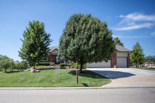 15803 E Woodcreek St, Wichita, KS 67230 (MLS #538931) :: Select Homes - Team Real Estate
