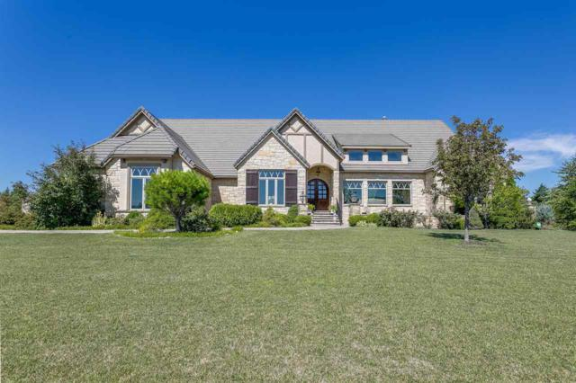 2519 S Plumthicket Ct, Andover, KS 67002 (MLS #538979) :: Select Homes - Team Real Estate