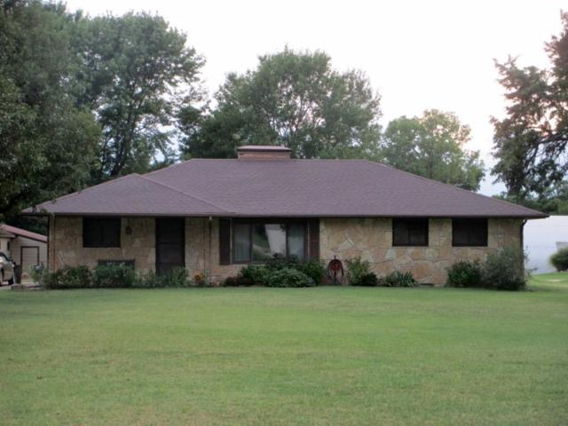 617 N Country Club Rd, Parkerfield, KS 67005 (MLS #539043) :: Select Homes - Team Real Estate