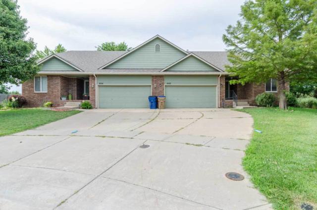 8922 W Meadow Park Ct 8924 W Meadow P, Wichita, KS 67205 (MLS #539089) :: On The Move