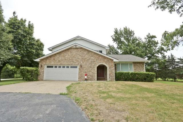 2 W Lakewood Dr, Goddard, KS 67052 (MLS #539111) :: Select Homes - Team Real Estate