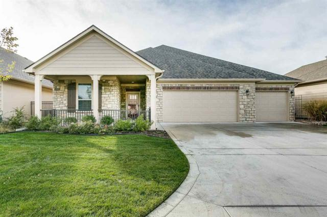 9713 W Village Pl, Maize, KS 67101 (MLS #539181) :: Better Homes and Gardens Real Estate Alliance