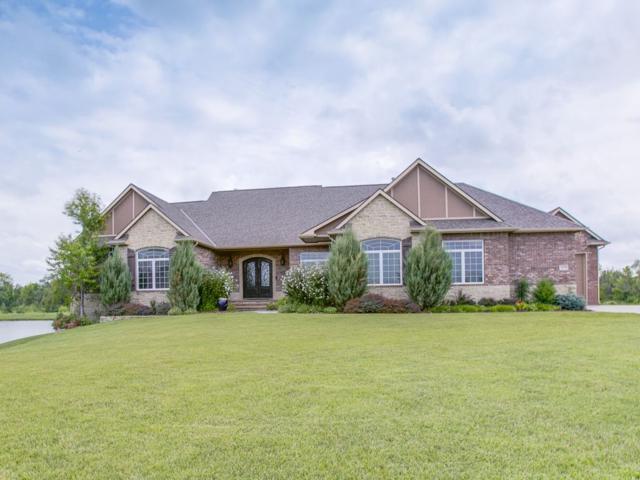 2174 S Welsh, Wichita, KS 67230 (MLS #539185) :: Select Homes - Team Real Estate