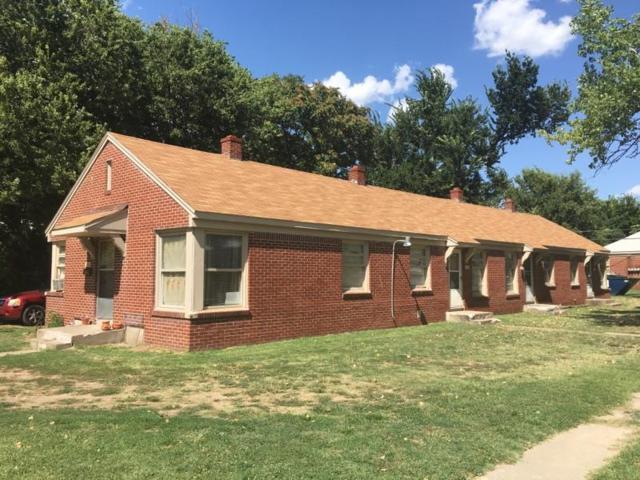 632 S Hydraulic 642 S. Hydrauli, Wichita, KS 67211 (MLS #539212) :: Select Homes - Team Real Estate