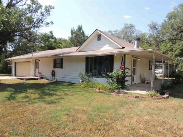 903 N Sumner St, Belle Plaine, KS 67013 (MLS #539333) :: Select Homes - Team Real Estate