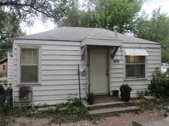 1107 S Fern 1105 S Fern, Wichita, KS 67213 (MLS #539365) :: Select Homes - Team Real Estate