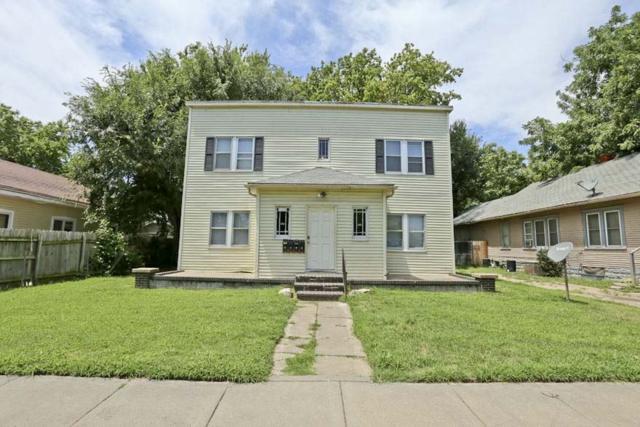135 S Minneapolis Ave, Wichita, KS 67211 (MLS #539393) :: Select Homes - Team Real Estate