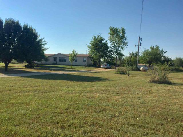 12026 SW 146th St, Augusta, KS 67010 (MLS #539402) :: Select Homes - Team Real Estate