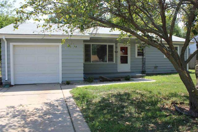 1008 Fairfield, Newton, KS 67114 (MLS #539424) :: Select Homes - Team Real Estate
