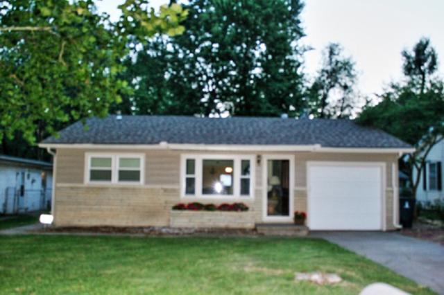 839 S Charon Dr, El Dorado, KS 67042 (MLS #539496) :: Select Homes - Team Real Estate