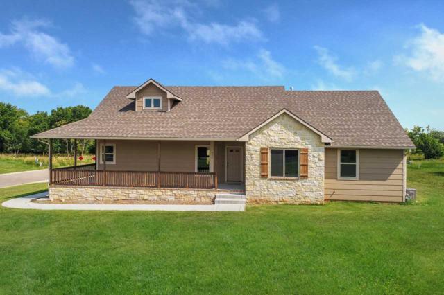 928 E North Crest Rd, El Dorado, KS 67042 (MLS #539524) :: Select Homes - Team Real Estate